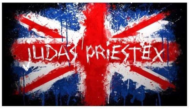 JUDAS PRIESTEX Tour Dates