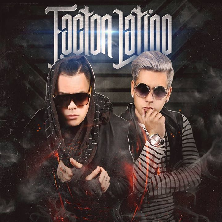 Factor Latino Tour Dates