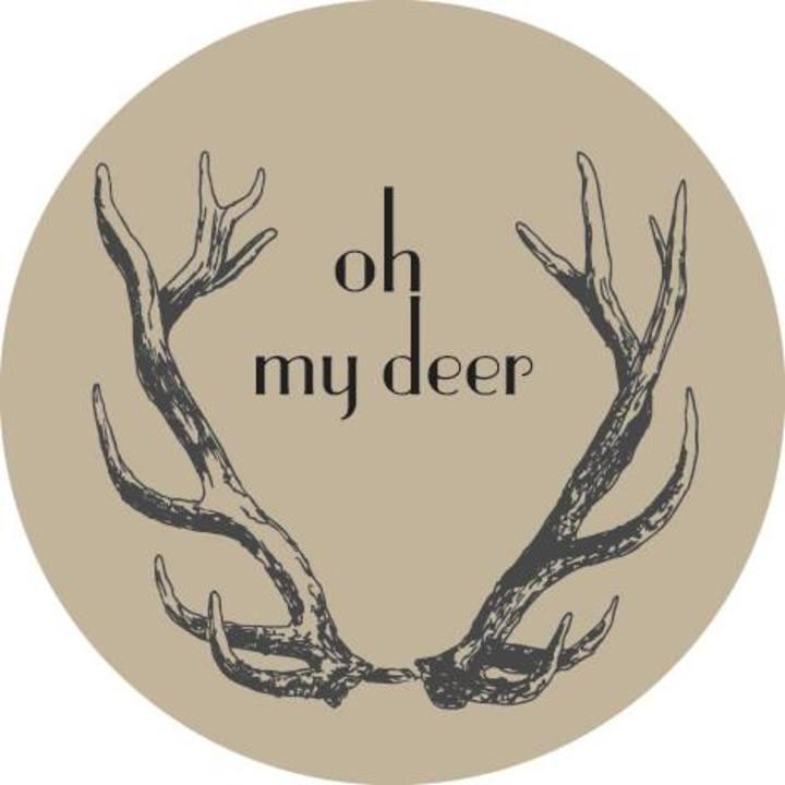 Oh My Deer Tour Dates