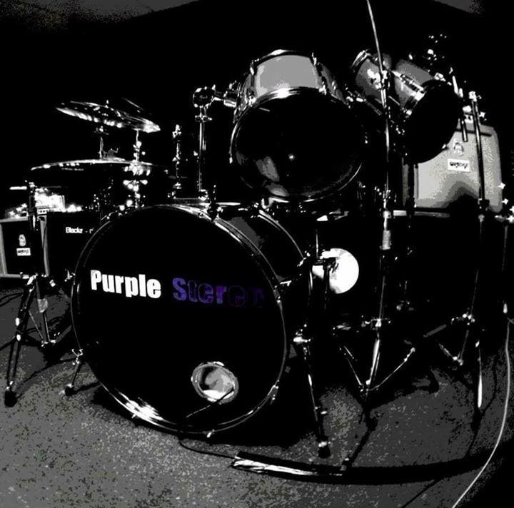 Purple Stereo Tour Dates