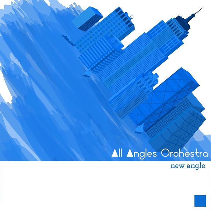 All Angles Orchestra Tour Dates