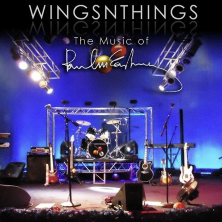Wings N Things Tour Dates