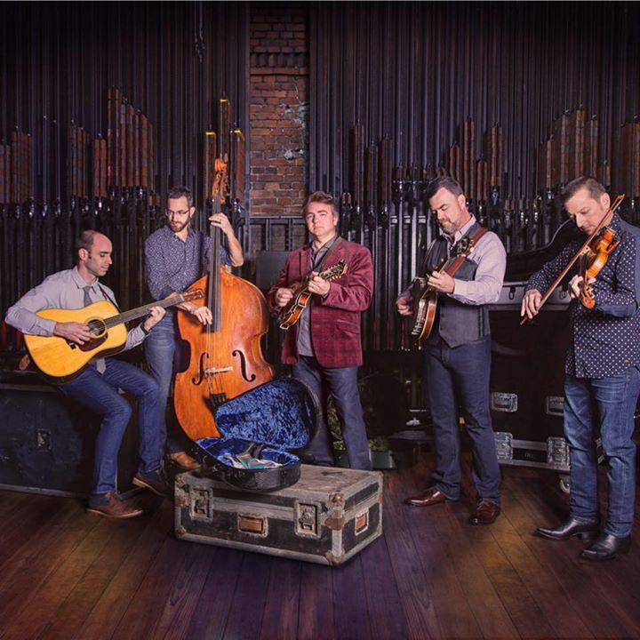 The Travelin' McCoury's @ Longwood Gardens - Kennett Square, PA