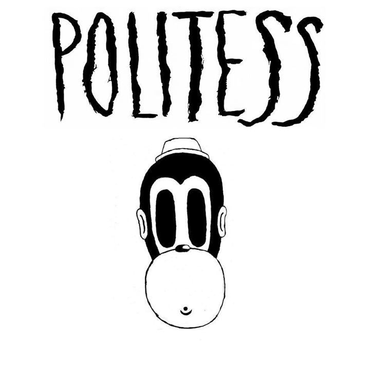 Politess Tour Dates