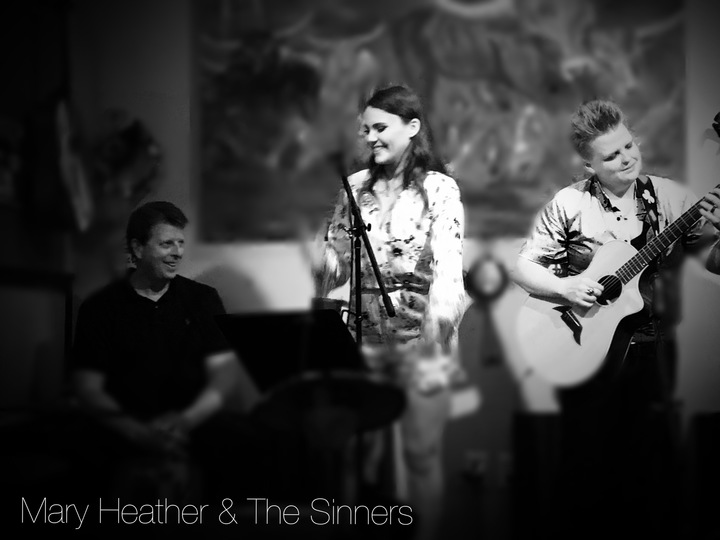 Mary-Heather and the Sinners @ Mojo's Pints And Pies  - Fayetteville, AR