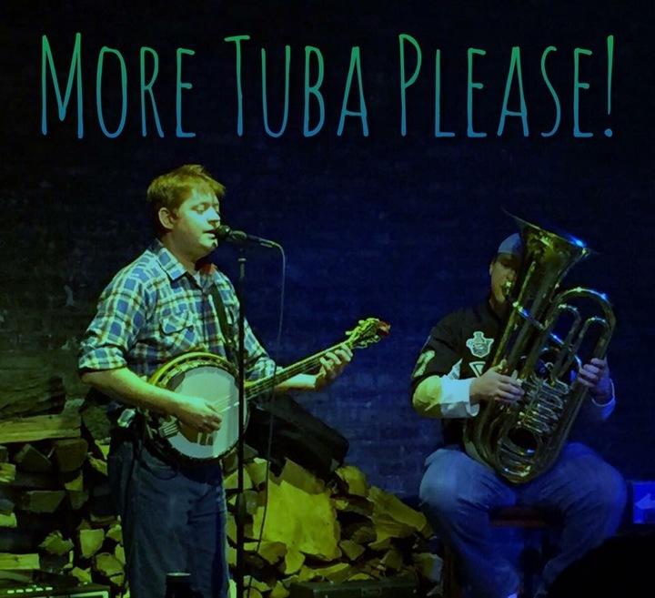 More Tuba Please Tour Dates