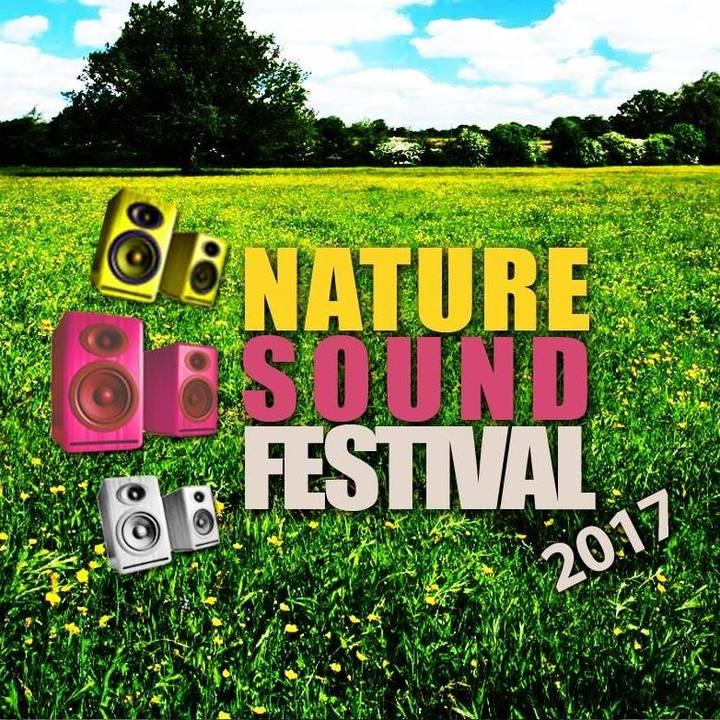 Ted Funke @ Nature Sound Festival 2017 - Šempeter V Savinjski Dolini, Slovenia