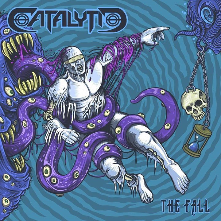 Catalytic @ Pats in the Flats  - Cleveland, OH