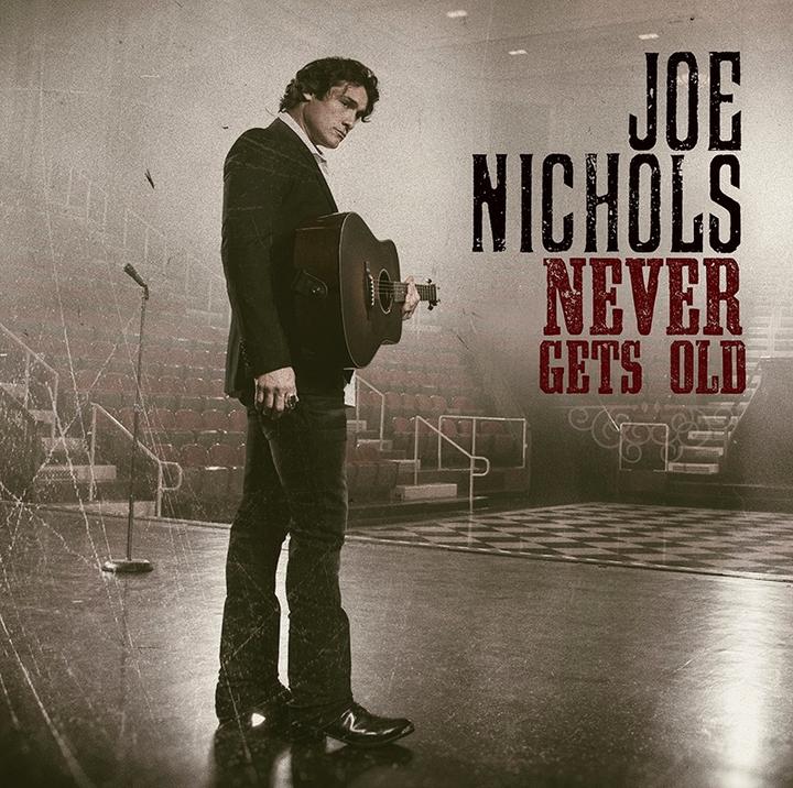 Joe Nichols @ The Bluestone - Columbus, OH