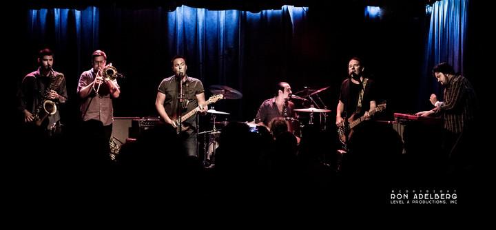 Billy Walton Band @ Breeze's - Tuckerton, NJ