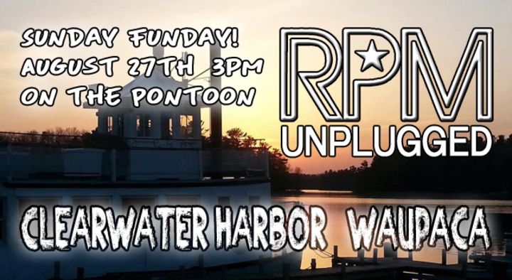 RPM (Official) @ Clearwater Harbor - Waupaca, WI