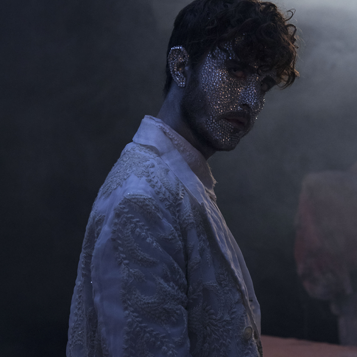 Oscar & the wolf Tour Dates