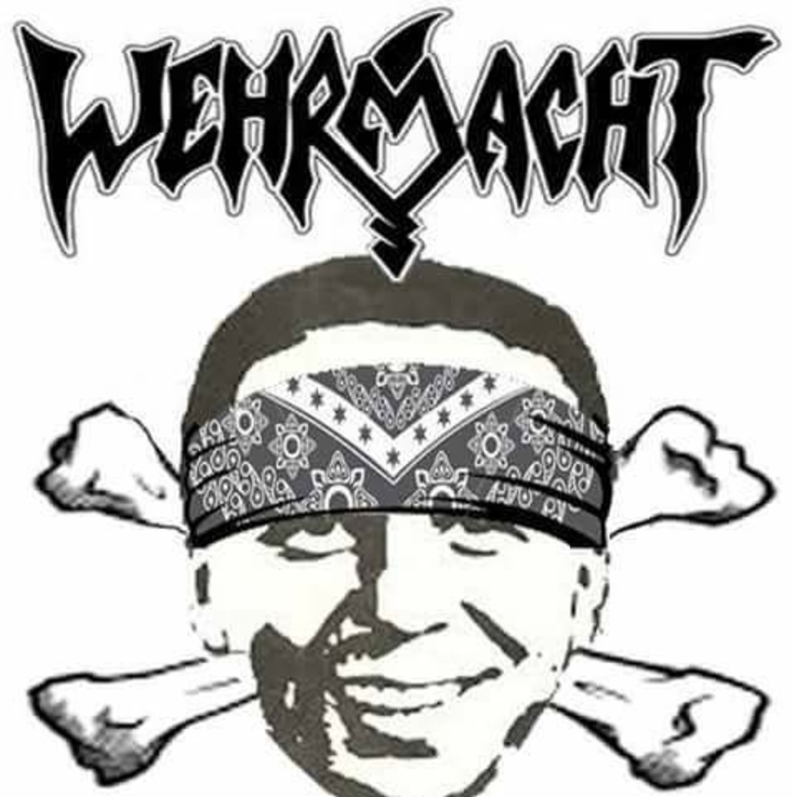 WEHRMACHT(Official) Tour Dates