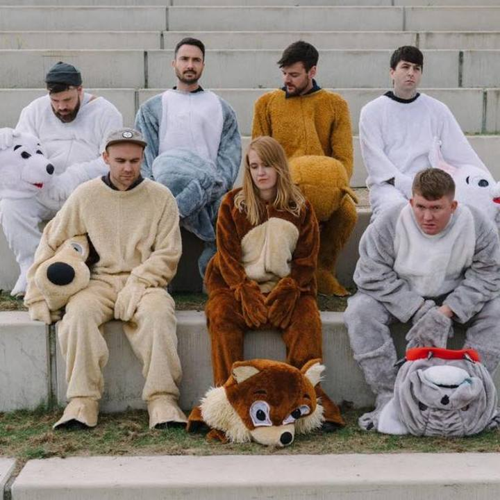 Los Campesinos! Tour Dates