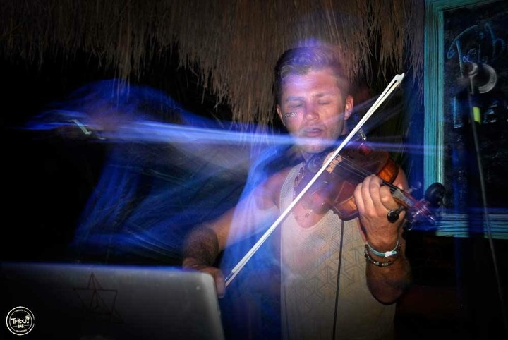 TROPO @ Tribu Bar Jam - Holbox, Mexico