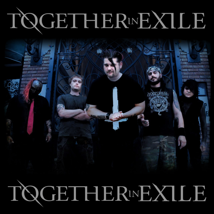 Together In Exile @ State Theater - St. Petersburg, FL