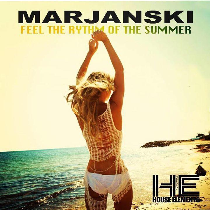 Dj Marjanski Tour Dates