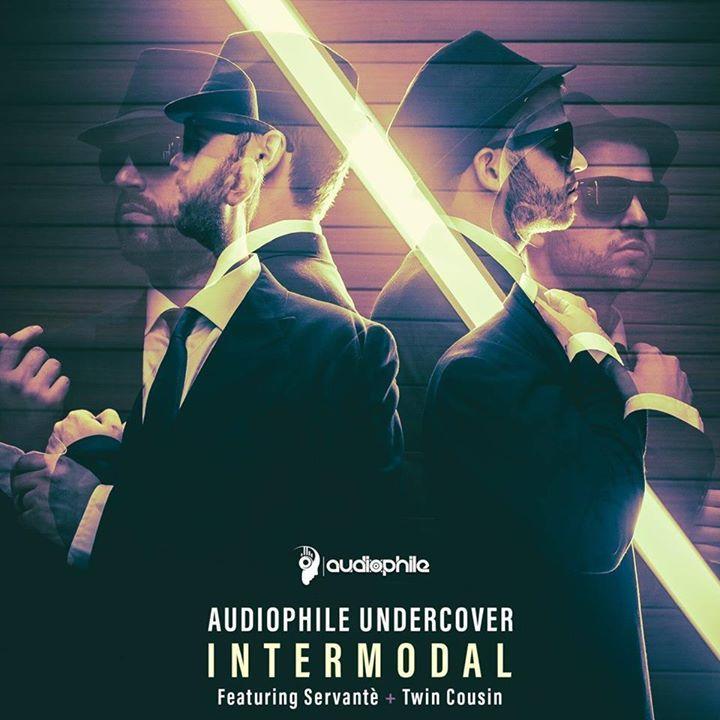 Intermodal Tour Dates