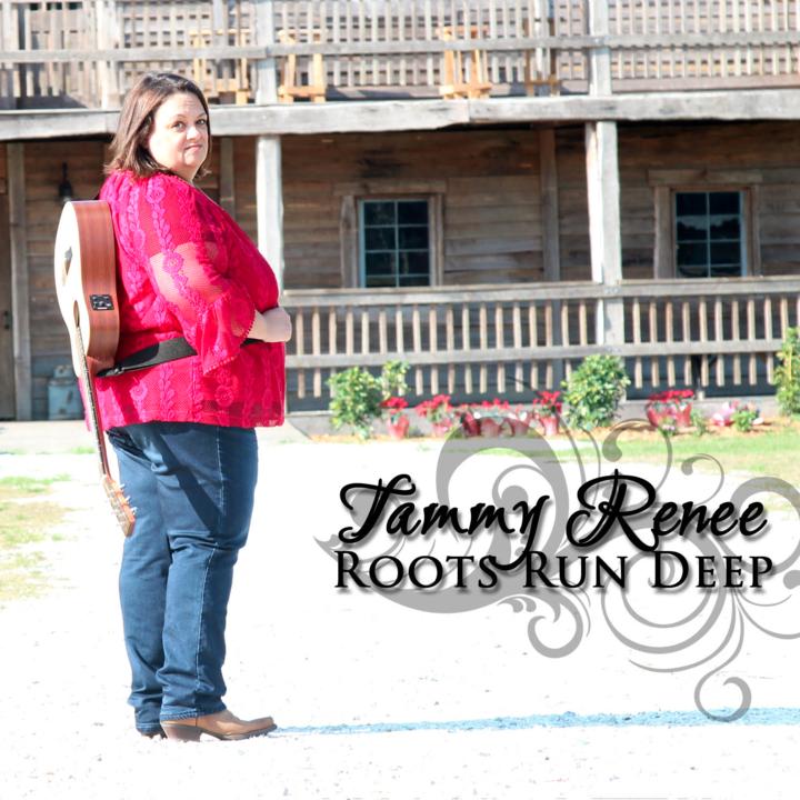 Tammy Renee Music @ The Barn - Corinth, NY