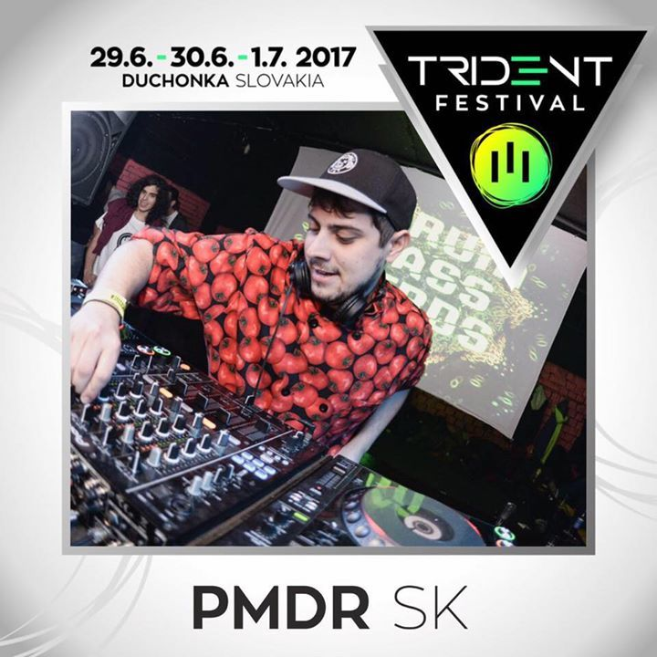 Dj Pmdr Tour Dates