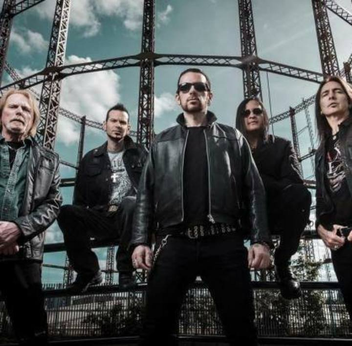 Fans of  The Black Star Riders Tour Dates
