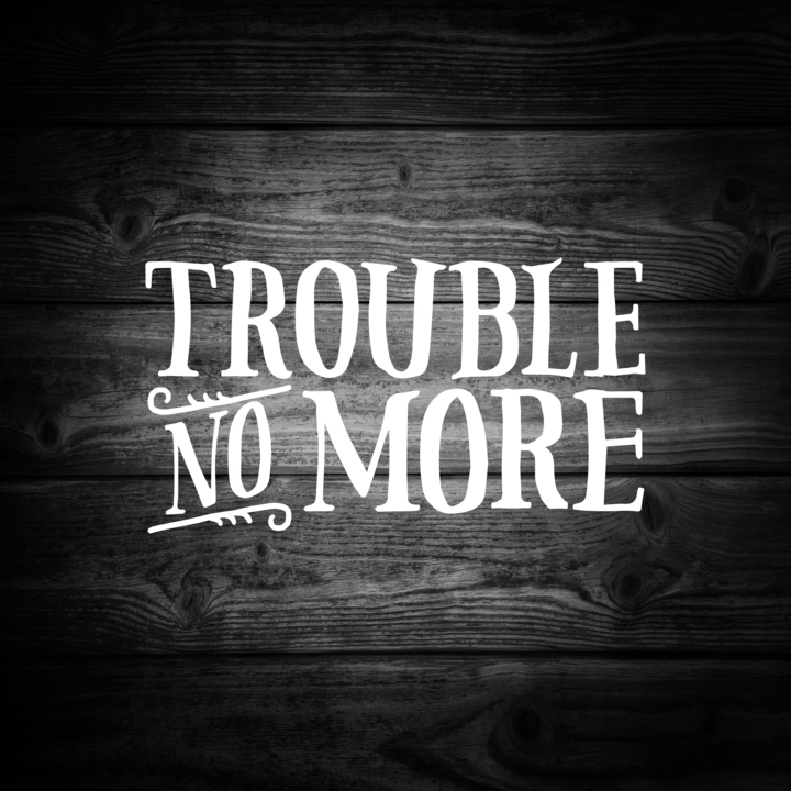Trouble No More @ Plainview Rodeo Grounds - Plainview, TX