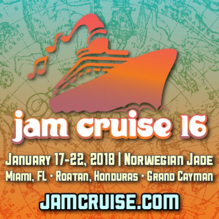 Holly Bowling @ Jam Cruise 16 - Miami, FL