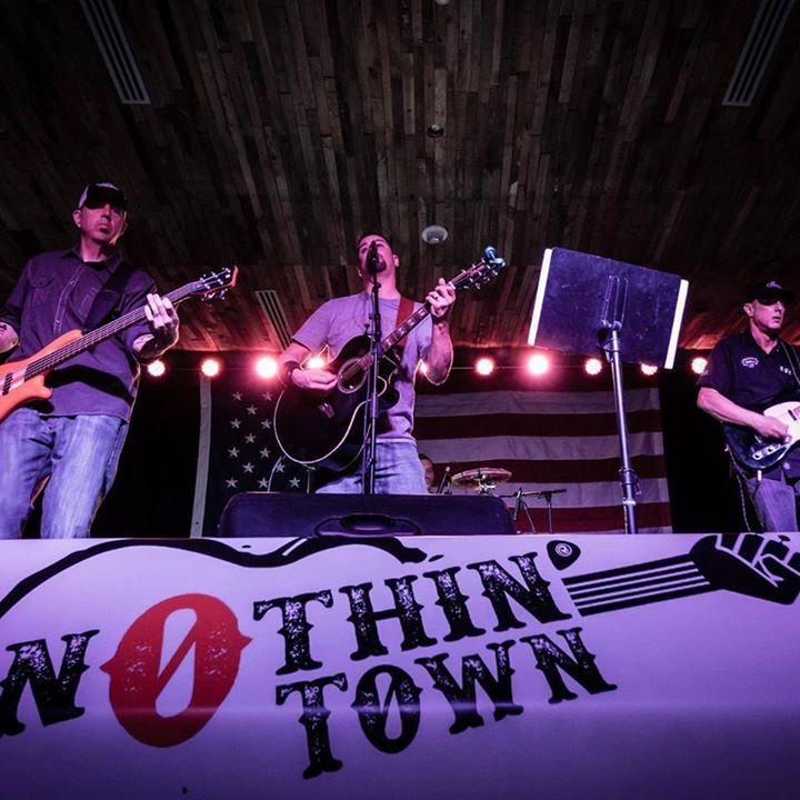 Nothin' Town Tour Dates