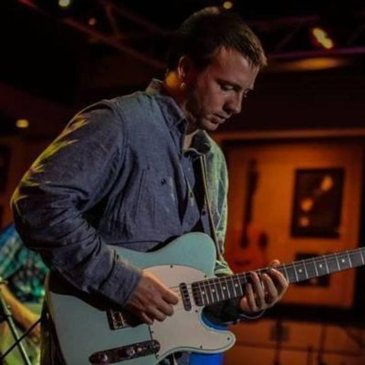 Logan Ramp Guitarist Tour Dates