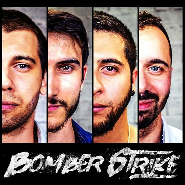 Bomber Strike Tour Dates