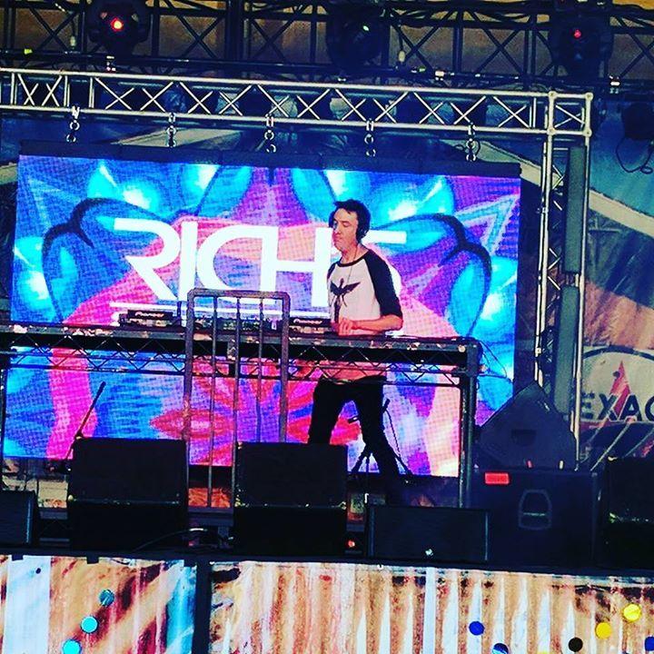 DJ SRO @ Newport Upper Back Bay - Newport Beach, CA