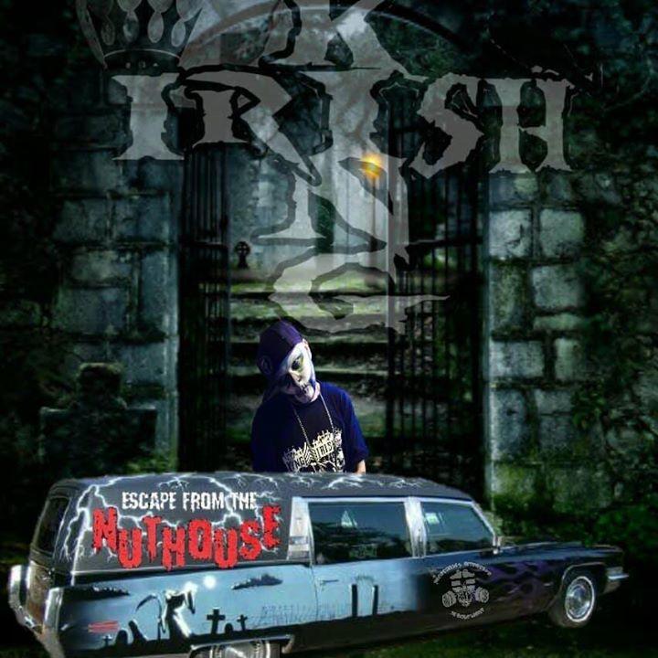 KING IRISH Tour Dates