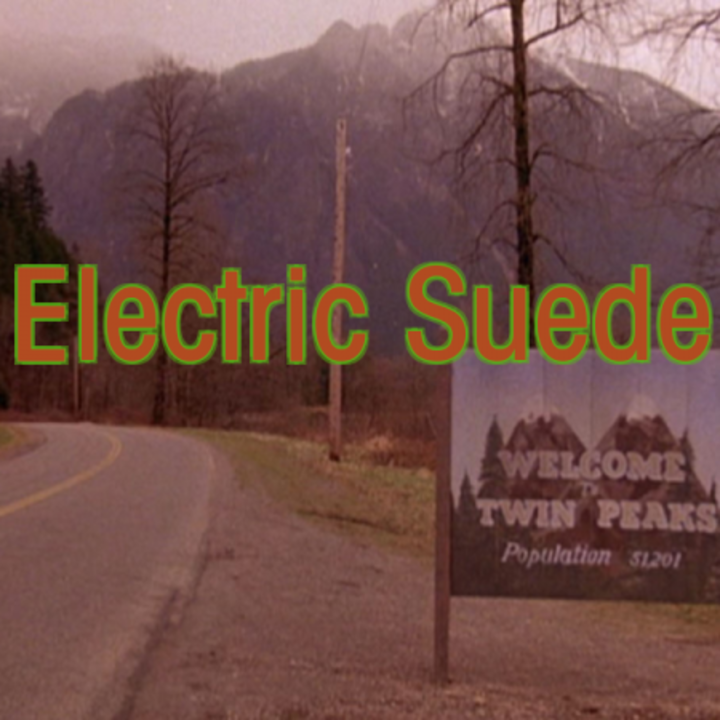 Electric Suede Tour Dates