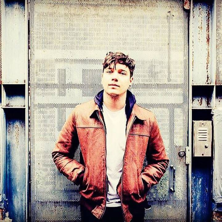 Chris Haddon @ Belushis Hammersmith - London, United Kingdom