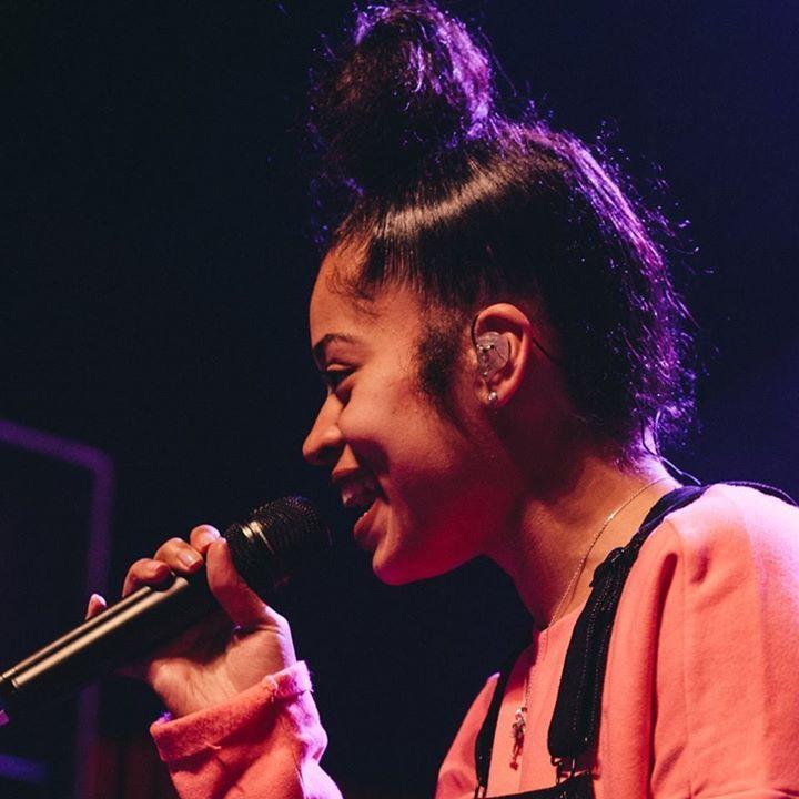 Ella Mai Tour Dates