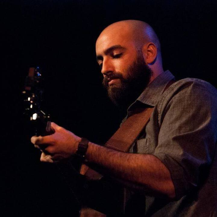 Dan Zlotnick @ Rockwood Music Hall, stage 1 - New York, NY
