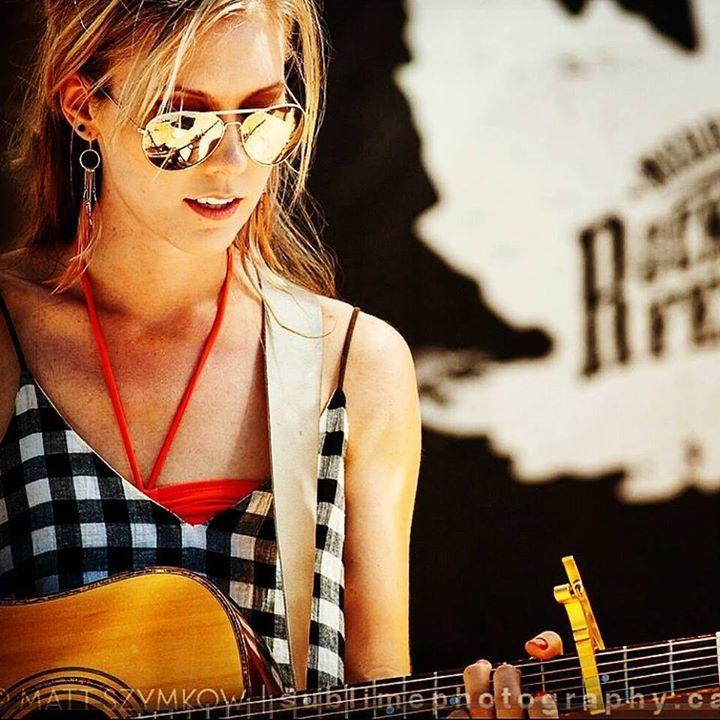 Chelsea Charlton @ The Roxy Cabaret - Vancouver, Canada