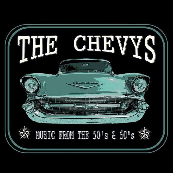 The Chevys Tour Dates