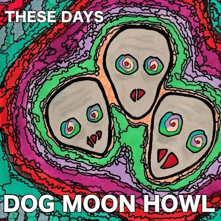Dog Moon Howl Tour Dates