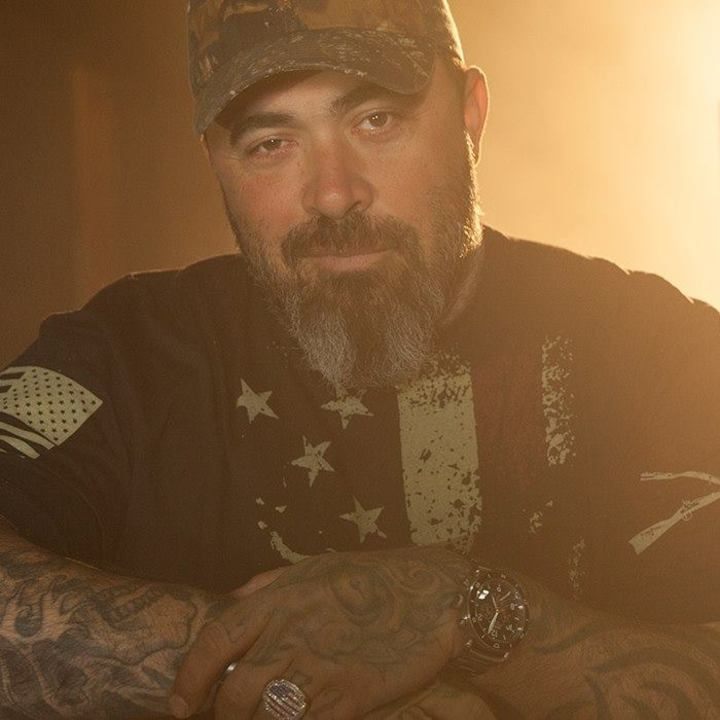 Aaron Lewis @ House Of Blues - Cleveland, OH