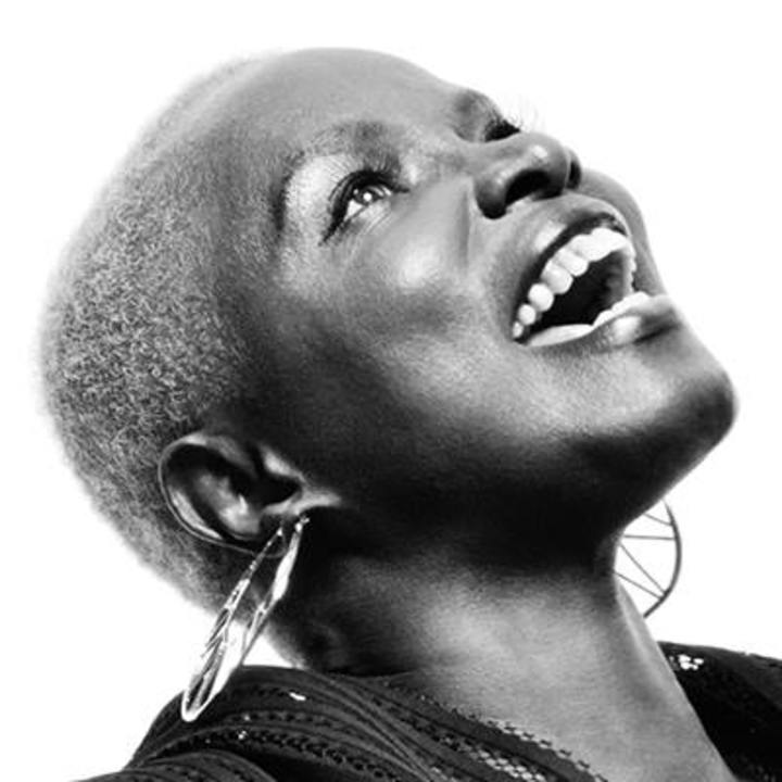 Angélique Kidjo @ John F. Kennedy Center - Washington, DC