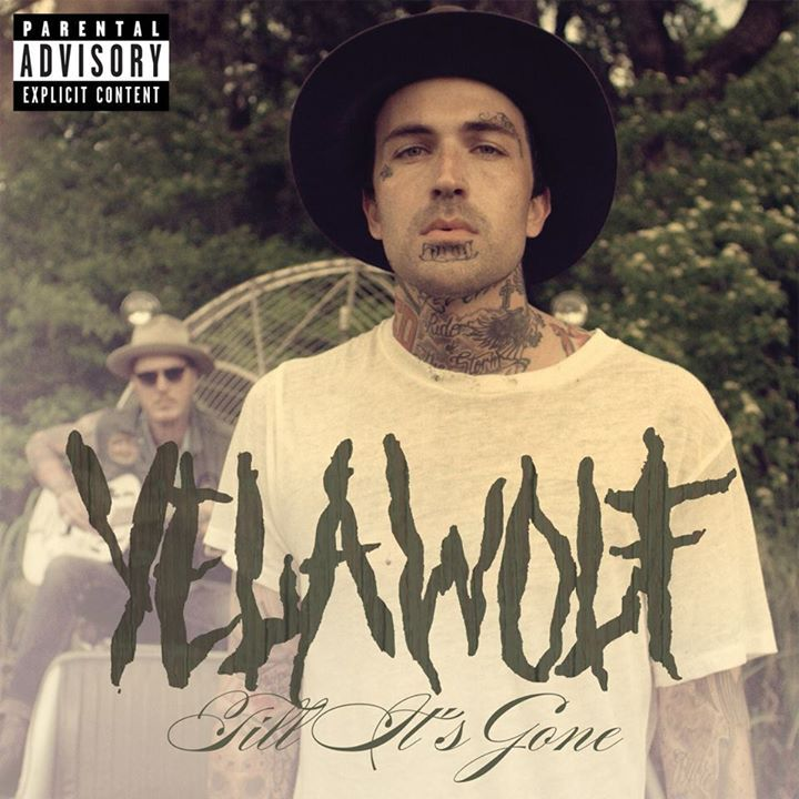 Yelawolf @ Deluxe at Old National Centre - Indianapolis, IN