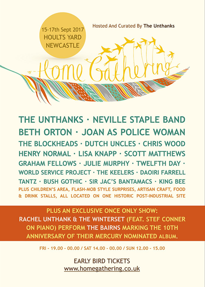 Beth Orton @ Home Gathering - Newcastle Upon Tyne, United Kingdom