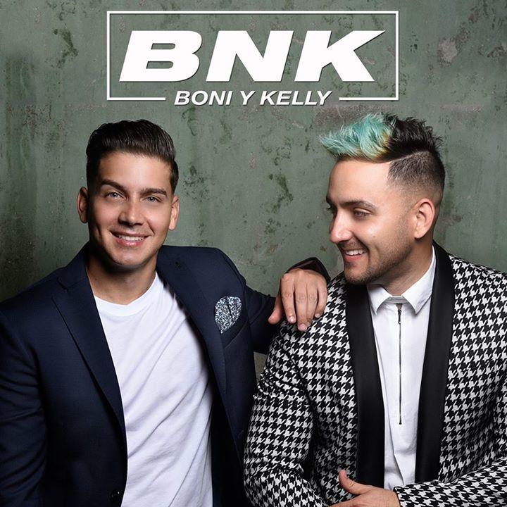 BNK Oficial Tour Dates