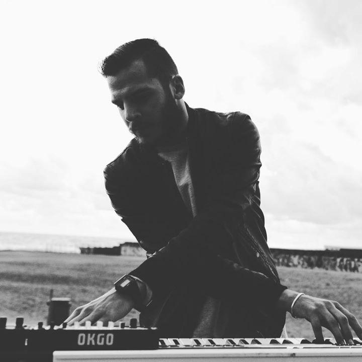 Dario Calì DJ Tour Dates