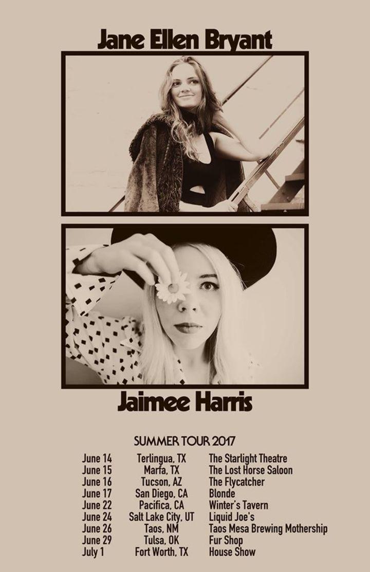 Jaimee Harris @ One-2-One - Austin, TX