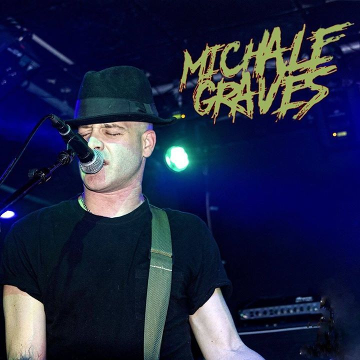 Michale Graves Tour Dates