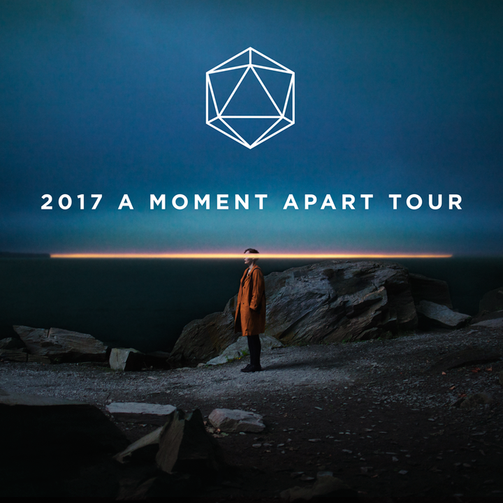 Odesza @ Great Hall, Auckland Town Hall - Auckland, New Zealand