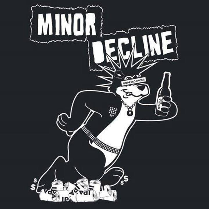 Minor Decline Tour Dates