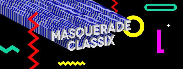 DJ Bass-d @ Masquerade Classix - Hennemeeuwis - Neerpelt, Belgium
